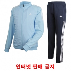 adidas트레이닝복/BH5254_BH5255 B2B FRIEDA SUIT TOP / PANT