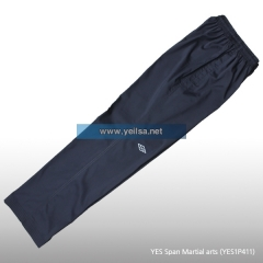 YES Span Martial arts Pants/YES 스판바지/YES스판 팬츠/운동복/수련복/단체복/평상복